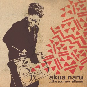 Akua Naru - The Backflip